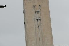Art Deco vent