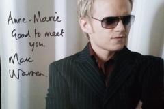Marc Warren